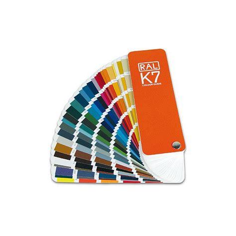 Zero Fliesenlack by Vzorn 237 K Ral K7 Clasic Vzorkovnice Ral K7