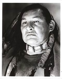 "WILL SAMPSON in ""The White Buffalo"" Original Vintage ..."