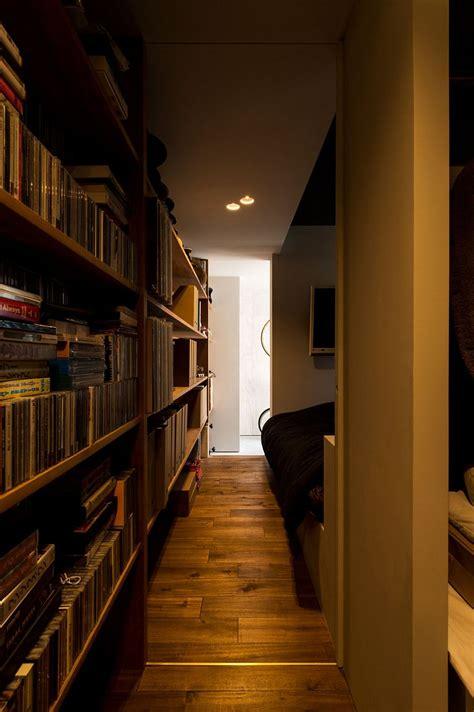modern industrial japanese home redefines boundaries