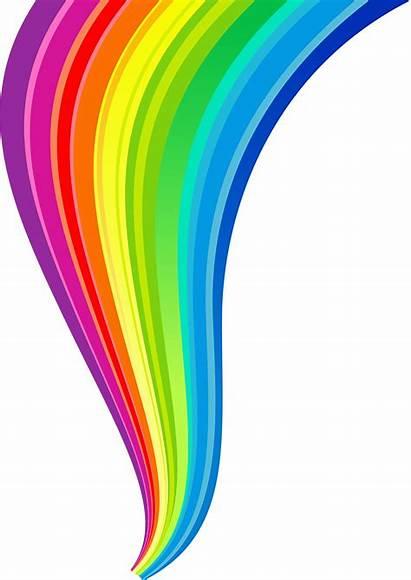 Rainbow Drops Background Transparent Backgrounds Nature Web