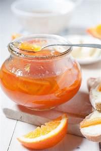 Marmelade D Oranges Amères : marmelade d 39 oranges am res cook 39 n crunch ~ Farleysfitness.com Idées de Décoration