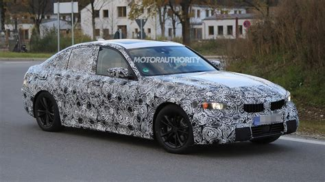 Bmw 3-series, X3 To Gain Diesel Engines In The Future