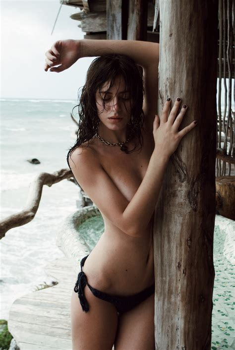 Alejandra Guilmant Nude Collection 114 Photos The