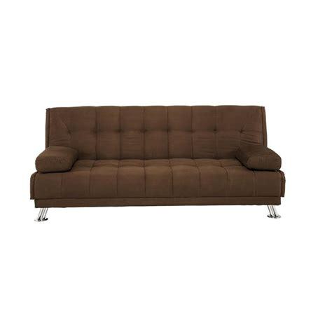 Sleeper Sofa Deals by Dhp Markham Premium Convertible Sofa Sleeper Overstock