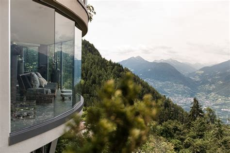 Beautiful Alpine Hideaway Miramonti Boutique Hotel