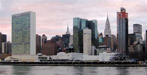 ANO mītnē Ņujorkā konstatēts pirmais koronavīrusa gadījums   Veselam.lv