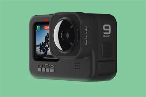 gopro hero adds resolution selfie screen