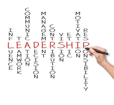 important leadership qualities inspired leadership