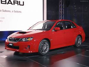 Subaru Impreza WRX 2011 Exotic Car Image #04 of 44