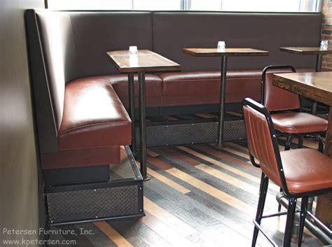 banquette table cuisine http restaurantinteriors com wp content uploads 2012 09