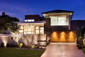 riverfront house 4 brisbane With outdoor lighting design brisbane