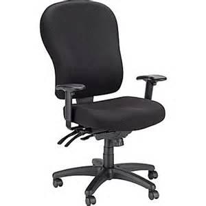 tempur pedic tp4000 fabric computer and desk office chair