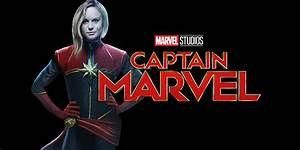 Captain Marvel Movie Trailer, Cast, Every Update You Need ...