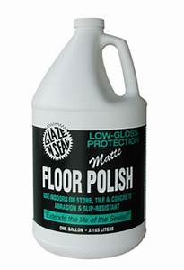 Slate sealer glaze 39n seal for How long does floor wax take to dry