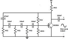 Relay Control Circuit Using Timer