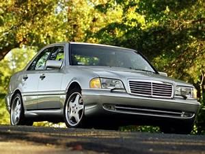 Mercedes Classe A 2000 : 2000 mercedes benz c class reviews specs and prices ~ Medecine-chirurgie-esthetiques.com Avis de Voitures