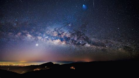 Milky Way Wallpapers Hd Download
