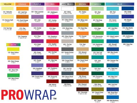 pantone color chart with names tpx color numbers http