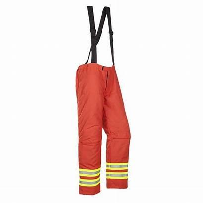 Trousers Fire Intervention Fighter Fireman Mullion Jacket