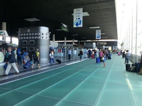 commercio catania aeroporto nuova area partenze pistorio quot presto nuovo