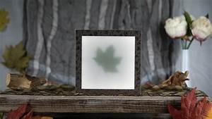 3d Bilder Selber Machen : beleuchtete bilder selber machen unschlagbar einfach ~ Frokenaadalensverden.com Haus und Dekorationen