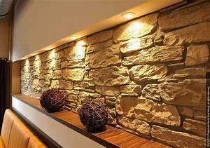 Pierre De Parement Exterieur Brico Depot : des parements pierre ou brique pour des maisons ~ Dailycaller-alerts.com Idées de Décoration