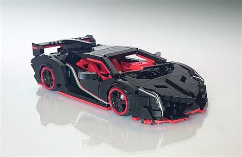 lego technic lamborghini lamborghini the lego car