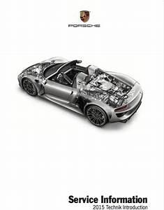 Porsche  2017  Wiring Diagram