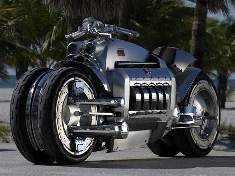 Super & Heavy Bikes