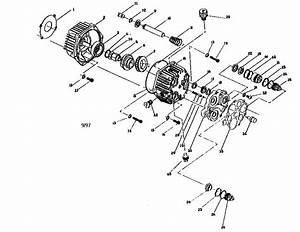 Craftsman 1800 Psi High Pressure Washer Parts