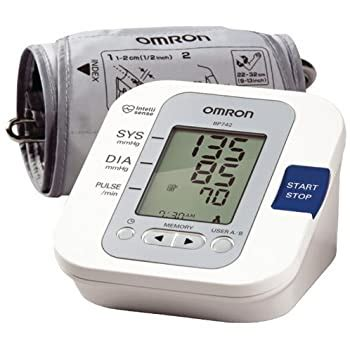 Amazon.com: OMRON BP760N 7 Series Upper Arm Blood Pressure