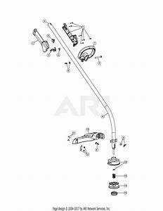 Mtd Bl110 41bd110g965  41bd110g965 Bl110 Parts Diagram For