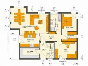 Grundriss 2 Familienhaus : ein zweifamilienhaus planen bauen h user infos ~ A.2002-acura-tl-radio.info Haus und Dekorationen