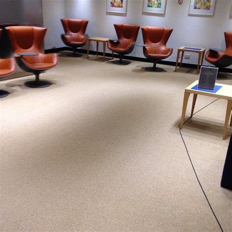 carpet fitting solutions from Edmund Collins Flooring