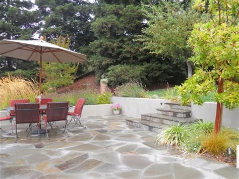 landscaping with flagstone landscaping flagstone landscaping ideas