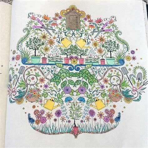 secret garden coloring book the secret garden and the of colouring books