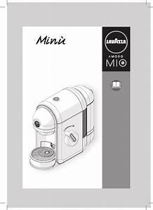 Manuale Lavazza Min U00d9  28 Pagine