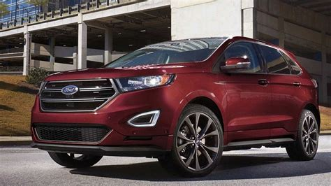 ford edge 2018 2018 ford edge ford edge in raleigh nc leith cars
