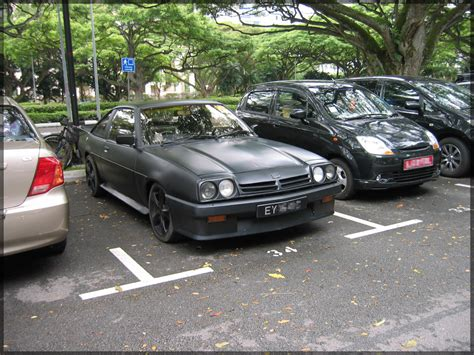 Post Pics Of Sighting Of Rare Cars In Singapore!