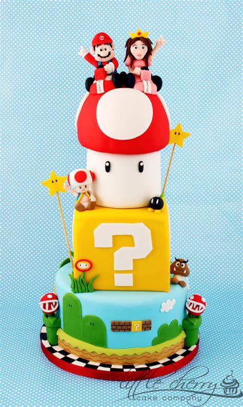 Amazing Mario Kart Wedding Cake Pic Global Geek News