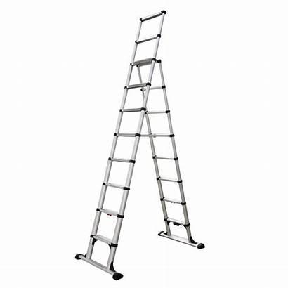 Ladder Osha Extension Step Frame Ft Aluminum