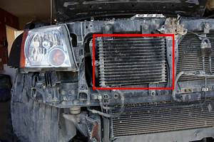 How-to  Bypass Radiator Transmission Cooler - Pbr