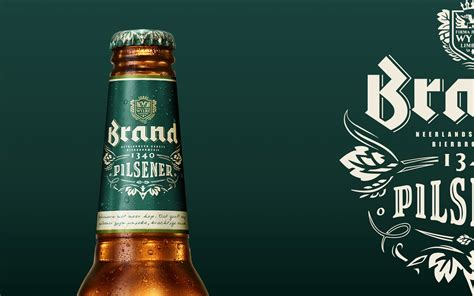 Brand Beer on Packaging of the World - Creative Package ...