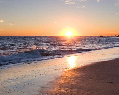 Sunset Beach Ca Sunset Beach California
