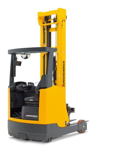 Jungheinrich ETV C16 C20   Fowlers Machinery