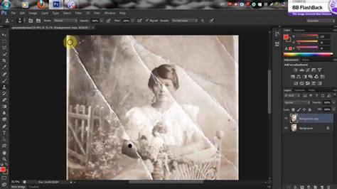photoshop cs6 how to make an photography look like new hd