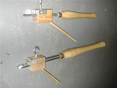Wood Lathe Jig Plans
