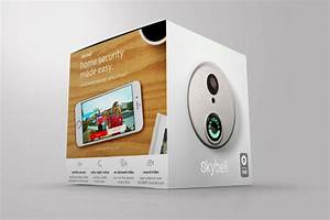 Homee Enocean Cube : skybell hd wi fi video doorbell smart things ~ Lizthompson.info Haus und Dekorationen
