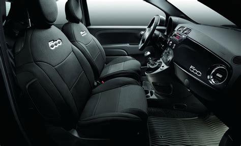 2012 Fiat 500 Accessories by 2012 Fiat 500 Gets Mopar Accessories