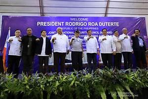 President Duterte joins founding anniversary celebration ...